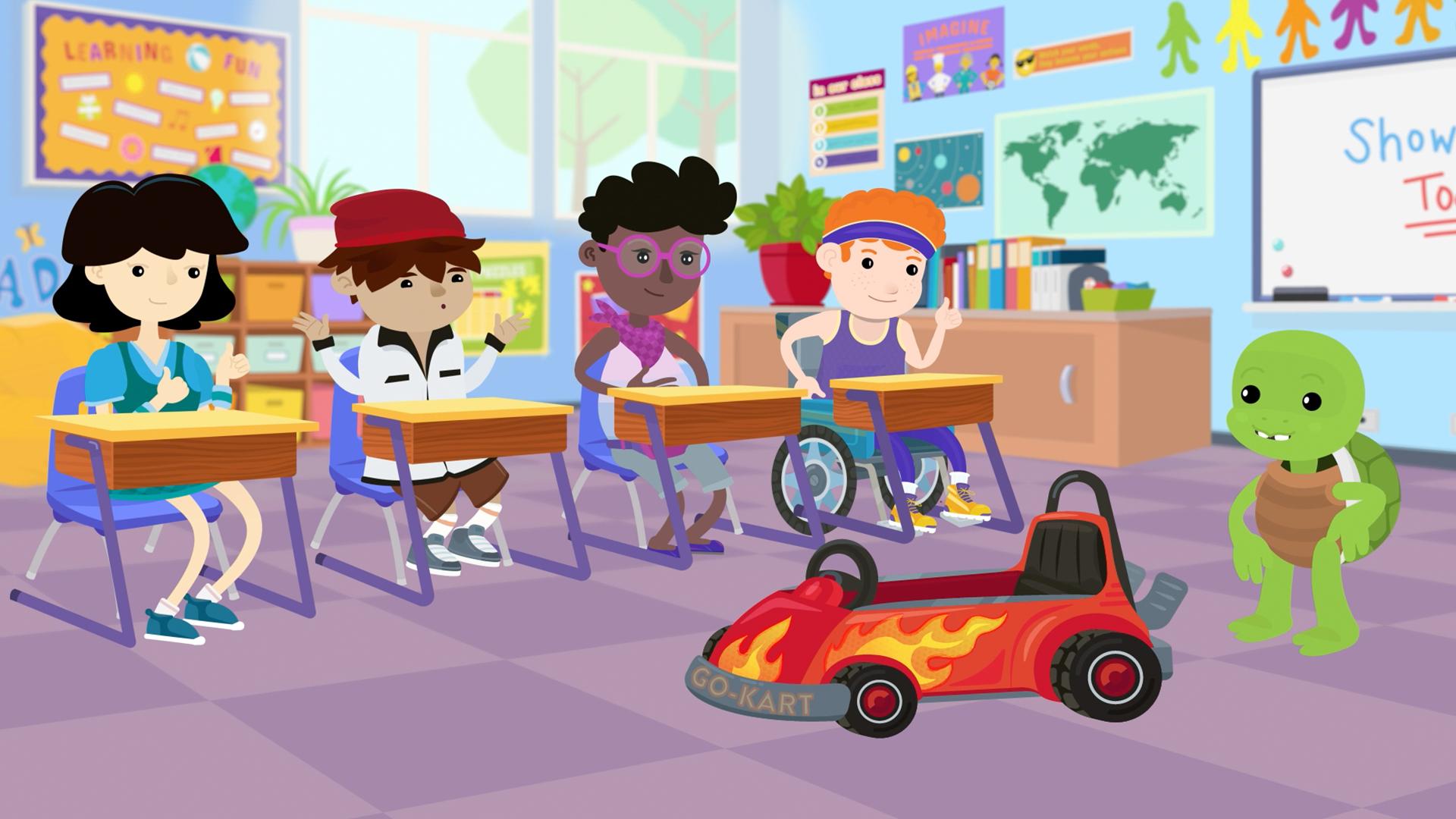 Money Tips for Kids: Saving Money Video