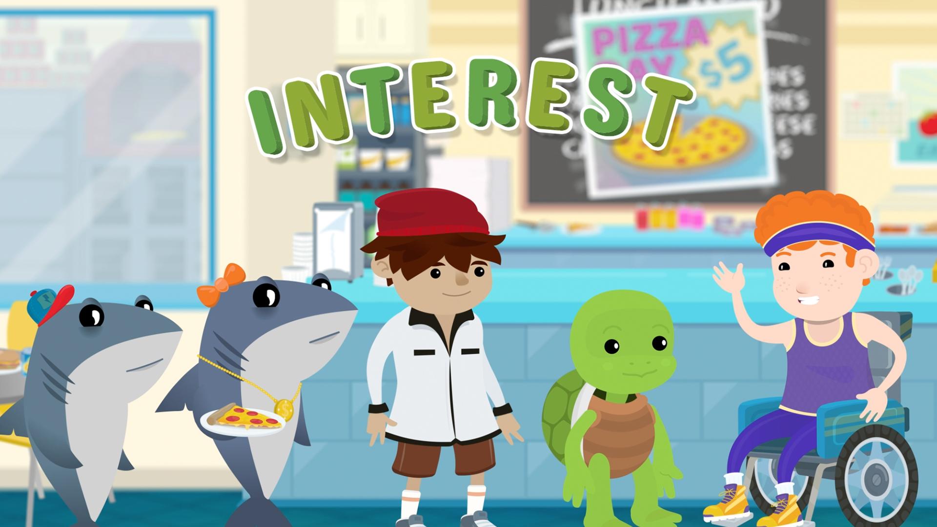 Money Tips for Kids: Borrowing Money Video