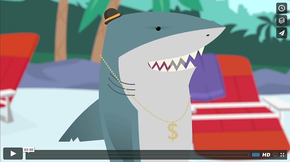 Predatory Lending Video